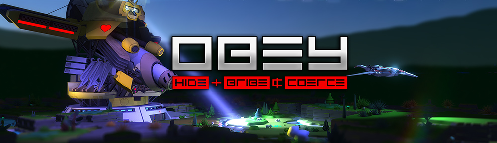 OBEY | Multiplayer Game